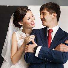 Wedding photographer Rauf Khayrullin (Roofy). Photo of 20.02.2016