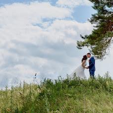 Wedding photographer Vitaliy Kozin (kozinov). Photo of 29.03.2018