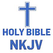 NKJV Bible Offline + Audio,Daily Verse,Stories App Report on Mobile