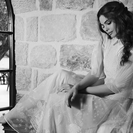 Wedding photographer Roman Boyarkin (boiarkinru). Photo of 04.12.2017