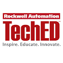 Rockwell Automation TechED icon