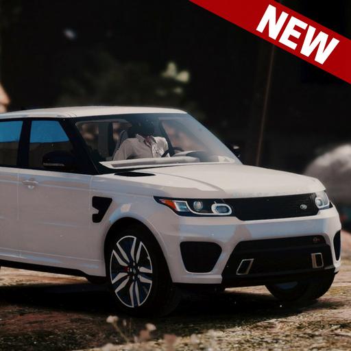 Offroad Driving Range Rover Simulator
