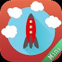Free opera 4g booster mini icon