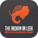 The Indian In Leek icon