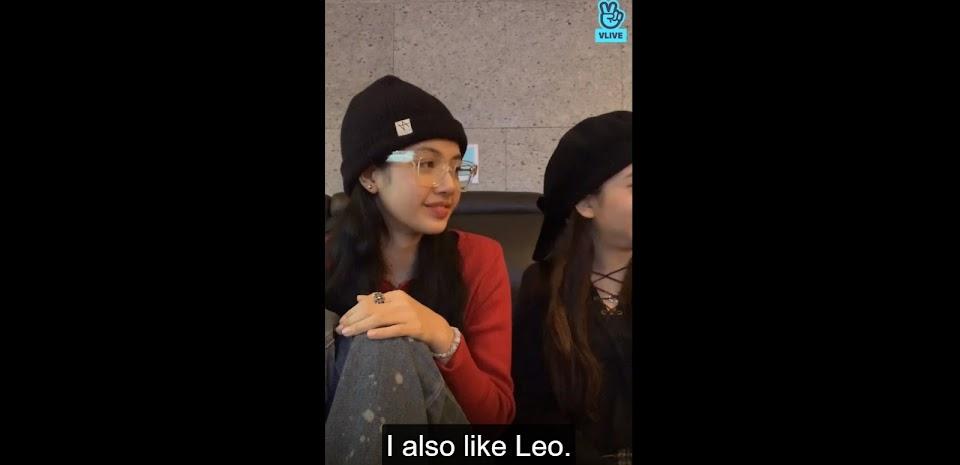 i also like leo