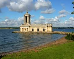 The Blue Ball At Braunston | Normanton Church Museum
