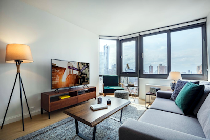 Duane Street Furnished Apartments, Financial district