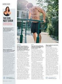 Men's Health- screenshot thumbnail