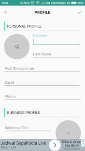 Download business card creator for pc windows and mac apk 12 download business card creator for pc windows and mac apk screenshot 7 reheart Gallery