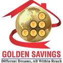Golden Savings icon