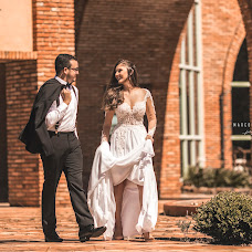 Wedding photographer Marcos Malechi (marcosmalechi). Photo of 05.04.2018