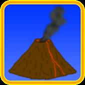 Volcano Survival