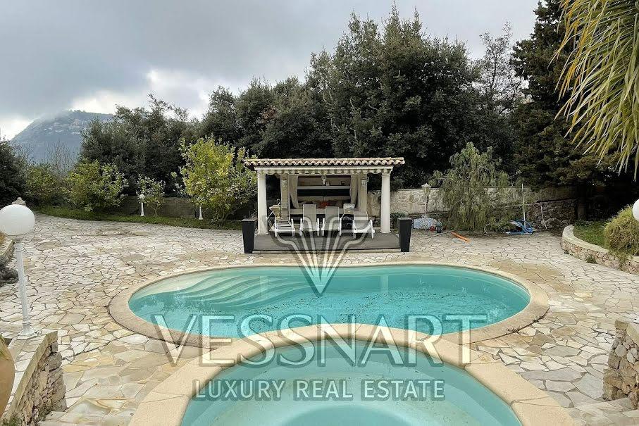 Vente maison 7 pièces 240 m² à La Turbie (06320), 1 789 999 €