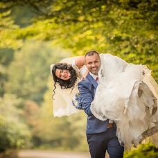 Wedding photographer Ionut-Silviu S (IonutSilviuS). Photo of 13.12.2016
