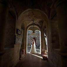 Wedding photographer Alla Zasinec (zay-foto). Photo of 22.10.2018