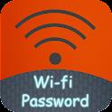 Wifi password prank icon