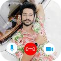 Camilo Fake Video Call Simulation icon