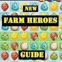 New Farm Heroes Saga Guide icon