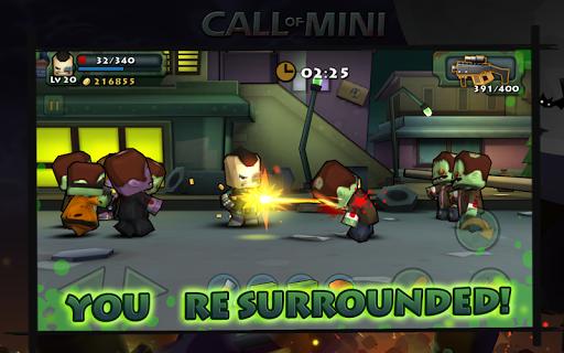 Call of Mini: Brawlers 1.5.3 screenshots 17