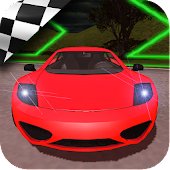 Speedy Racing : Crash Mode