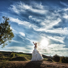 Wedding photographer Tatyana Levickaya (darina07). Photo of 15.06.2015