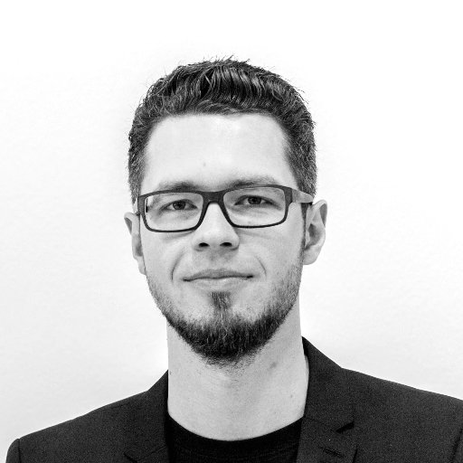 Daniel Zuchowski founder English Talks