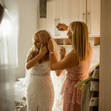 Wedding photographer Biljana Mrvic (biljanamrvic). Photo of 15.11.2018