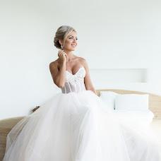 Wedding photographer Olga Kechina (kechina). Photo of 23.01.2018