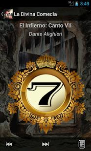 La Divina Comedia - Dante A. - screenshot thumbnail