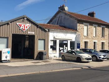 locaux professionels à Coulommiers (77)