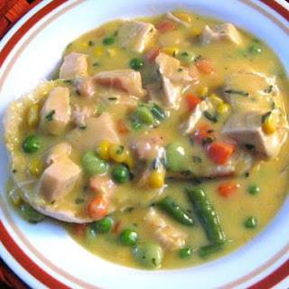 Chicken Ala King Without Mushrooms Recipes.