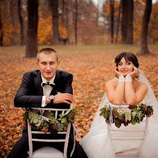Wedding photographer Tatyana Mitina (MitraWedding). Photo of 13.02.2015