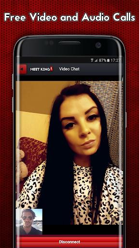 Adult Dating & Elite Singles App - MeetKing 1.0.4 screenshots 3