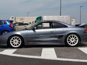 MR2  平成7年Ⅲ型GTののカスタム事例画像 ポンさんの2018年08月08日06:42の投稿