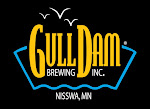 Logo for Gull Dam Brewing, Inc.
