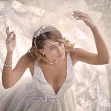 Wedding photographer Amleto Raguso (raguso). Photo of 19.10.2017