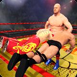 Wrestling Mania INC : Wrestling Games - Fighting