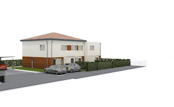 villa à Saint-Jory (31)