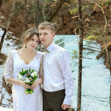 Wedding photographer Yana Bulbakh (Yana871). Photo of 25.06.2014