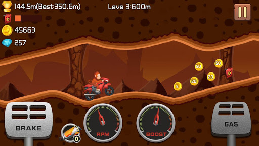 Jungle Hill Racing 1.2.0 8