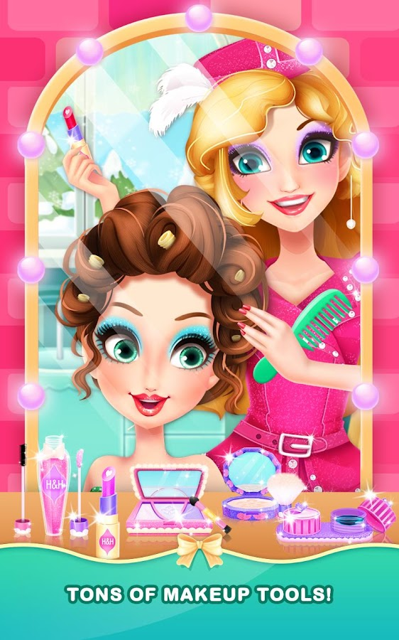 Emily's Beauty Boutique Salon- screenshot