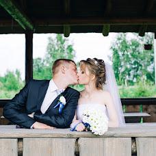 Wedding photographer Anastasiya Sidorenko (NastyaSidorenko). Photo of 20.06.2015