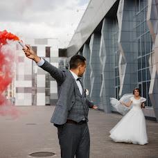 Wedding photographer Dmitriy Trifonov (TrifonovDm). Photo of 28.08.2018