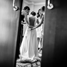 Wedding photographer Javi Calvo (javicalvo). Photo of 16.10.2017
