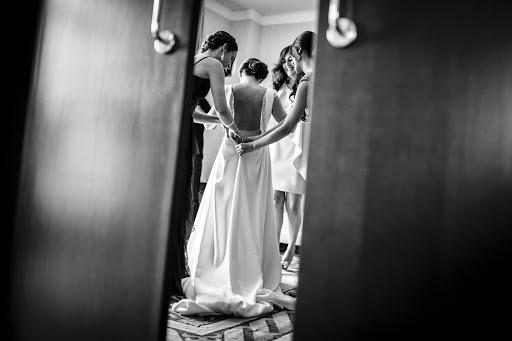 Fotógrafo de bodas Javi Calvo (javicalvo). Foto del 16.10.2017