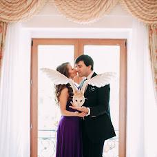 Wedding photographer Vera Sneg (verasneg). Photo of 19.01.2016