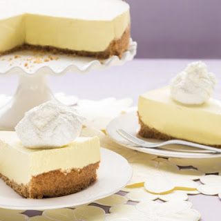 Basic Cheesecake Graham Cracker Crust