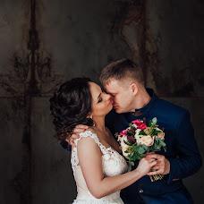 Wedding photographer Maks Burnashev (maxbur). Photo of 26.03.2017
