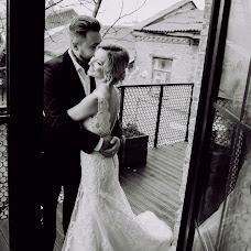 Wedding photographer Andrey Panfilov (alcaida). Photo of 22.03.2018