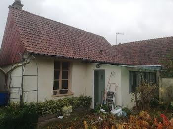 maison à Crécy-en-Ponthieu (80)
